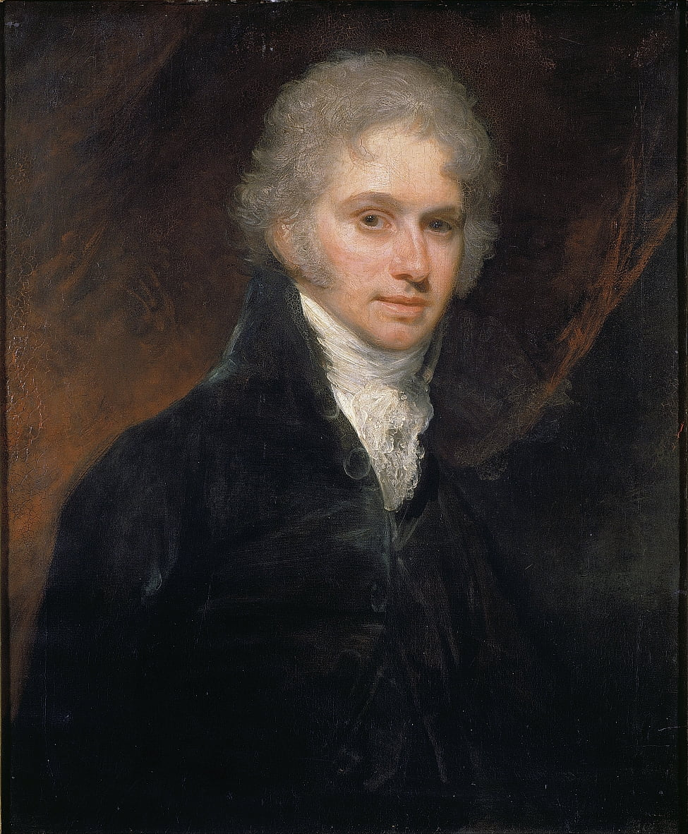 Charles Kleiner Pybus von William Beechey